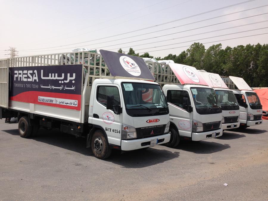 Transportation & Logistics – KCT
