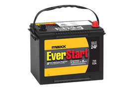 Everstart Batteries