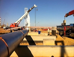 Pipeline Rehabilitation