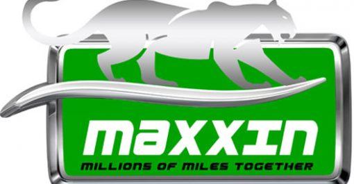 maxxin-brand